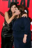 Sandra Bullock and Melissa McCarthy