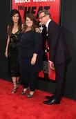 Sandra Bullock, Melissa McCarthy and Paul Feig
