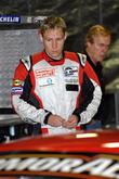 Race Car Driver Allan Simonsen