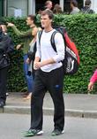Wimbledon, Jamie Murray and Tennis