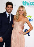 Justin Gatson and Melissa Ordway