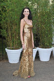 L'Wren Scott, Serpentine Gallery