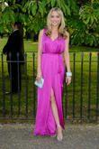 Serpentine Gallery Summer Party and Hyde Park