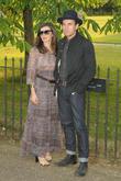 Ewan McGregor and Eve McGregor