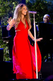 Mariah Carey Taken To Hospital With Shoulder Injury