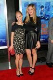 Annasophia Robb and Zoe Levin