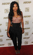 Melanie Fiona, The Beverly Hilton Hotel