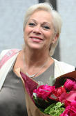 Denise Welch Weds In Portugal