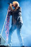 Def Leppard perform live