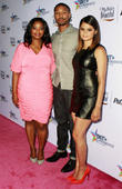 Octavia Spencer, Michael B. Jordan and Melonie Diaz