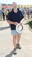 Michael Eavis
