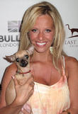 Dina Manzo and Gracie