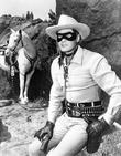 Stills and The Lone Ranger