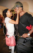 Michael Jai White and Robin Givens