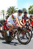 Philippe Gilbert and Team Bmc