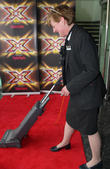 X Factor and Mercure Holland House Hotel