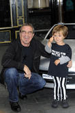 Tico Torres and Walter Fry