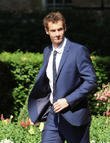 Andy Murray, 10 Downing Street