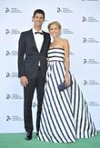 Novak Djokovic, Jelena Ristic