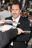 Demian Bichir Wades Into America's Immigration Debate
