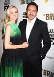Diane Kruger, Demian Bichir, Directors Guild of America