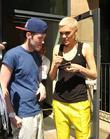 Jessie J and fan