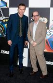 Ryan Reynolds and Paul Giamatti