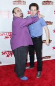 Ken Davitian and Josh Sussman