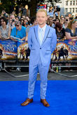 UK Premiere of 'The World's End' - Arrivals