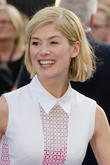 Rosamund Pike, Empire Leicester Square, Odeon Leicester Square