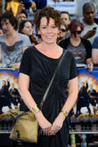 Olivia Colman, Odeon Leicester Square