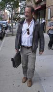 Vincent Lindon, Tribeca