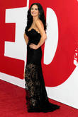 'Red 2' Premieres As Catherine Zeta-Jones Turn Up The Heat [Photos]