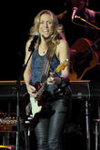 Sheryl Crow: 'I Hate Questions About Ex Lance Armstrong'