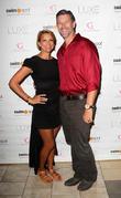 Slade and Lisa Vogel