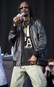 Snoop Lion, Calvin Cordozar Broadus and Jr.