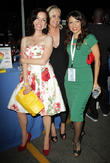 Guinevere Turner and Guests