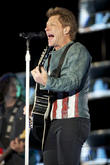 Bon Jovi Record Highest Earning World Tour Of 2013