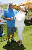 Glen Campbell, Lucy Webb, Malibu Country Club