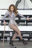 Jennifer Lopez, Barclaycard British Summer Time