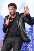 Lionel Richie, Hyde Park, Barclaycard British Summer Time