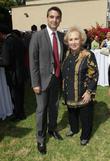 Deputy Consul of Fabrice Maiolino and Doris Roberts