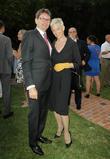 Bastille, French Consul Mr. Axel Cruau and Patricia Kelly