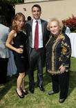 Doris Roberts, Deputy Consul Of Fabrice Maiolino and Maria Elena Infantino