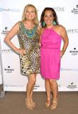 Debra Halpert and Samantha Yanks