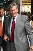 Ed Sullivan, Bud Selig and David Letterman