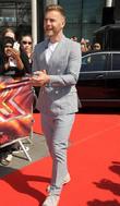Gary Barlow, The X Factor, Wembley Arena