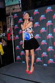 Zendaya Coleman, Planet Hollywood, Times Square