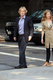 Owen Wilson and Kathryn Hahn