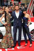 Comic-Con 2013, San Diego, Features Hugh Jackman, Sandra Bullock And Kristen Bell